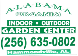 Alabama Organics Delivery